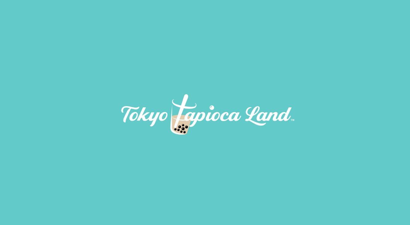 原宿駅前に『タピオカ』のテーマパークがオープン。この夏はタピオカランドがアツい!