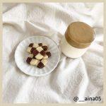 今インスタで話題の「タルゴナ(ダルゴナ)コーヒー 」をつくってみた!【#おうちカフェ 】