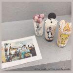 【The Mark Coffee Supply】ヴィンテージグラスが可愛いカフェ!レトロな空気に浸って♥