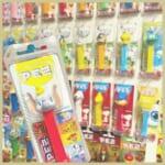 懐かしのお菓子PEZ(ペッツ)がかわいすぎる♡モチーフキャラクターの種類やグッズを紹介!