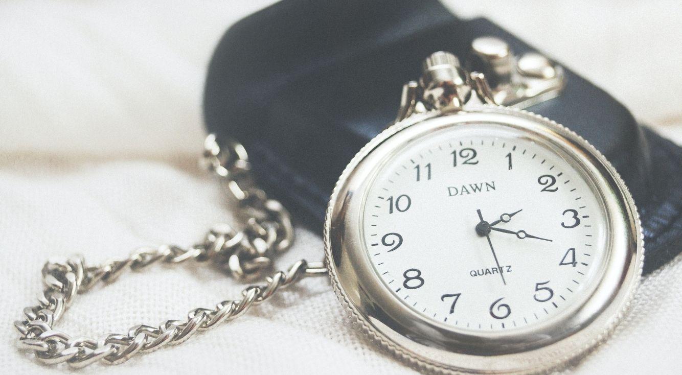 Androidの時計を秒表示させる方法!アプリを使えば実は簡単♪