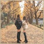 インスタを秋色にしよう♡「紅葉」を使ったかわいい写真の撮り方を解説します!