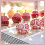 あのルワンジュが銀座に登場!ケーキが可愛い♡「LOUANGE TOKYO Le Musée」が5月にオープン!!